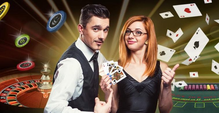 Casinos en direct