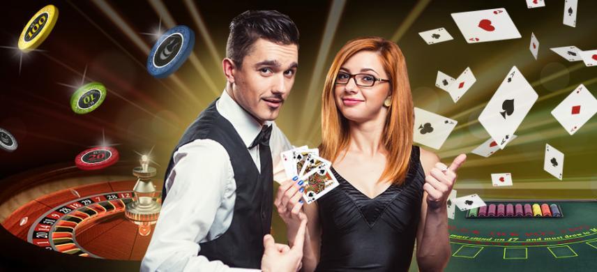 Casinos en direct